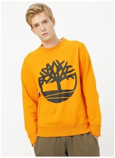 Timberland Sweatshirt Sarı